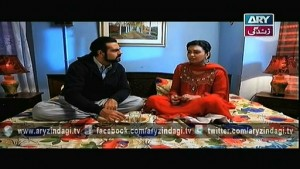 Rishtay  Ep - 188 - 10th March 2015