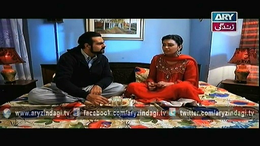 Rishtay  Ep – 188 – 10th March 2015