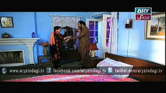 Rishtay Ep – 191 – 16th March 2015
