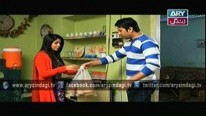 Rishtay  Ep - 184 - 3rd March 2015