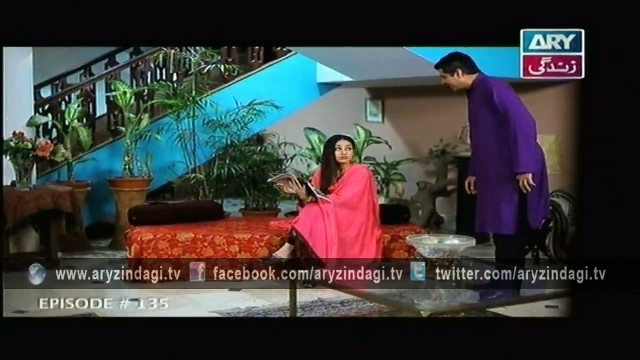 Bahu Begum Ep – 135 – 12th April 2015