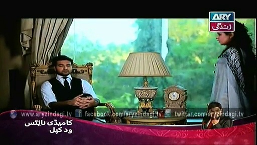 Behenain Aisi Bhi Hoti Hain Ep – 202 – 2nd April 2015