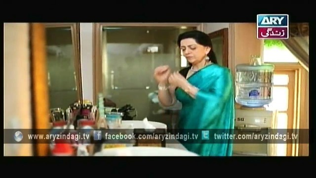 Janey Kiun Ep – 12 – 2nd  April 2015