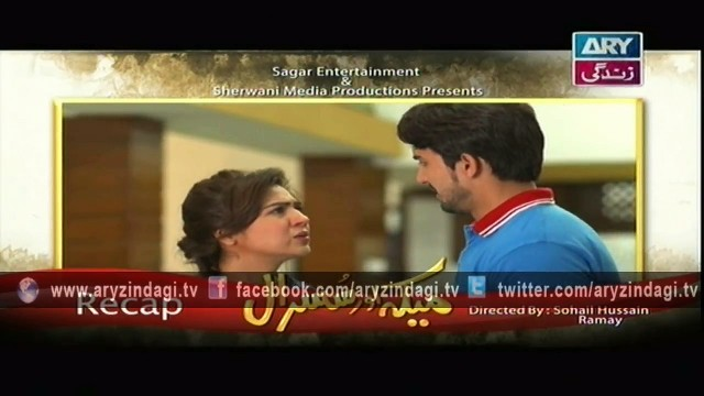 Meka Aur Susral Ep – 61 – 18th April 2015