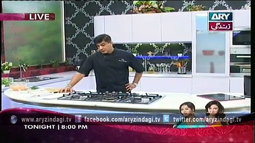 Lifestyle Kitchen 5th April 2015