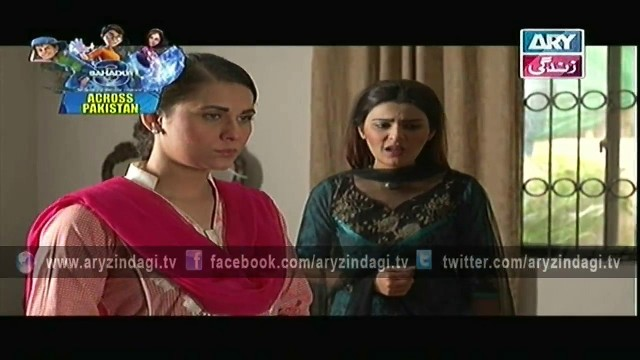 Meka Aur Susral Ep – 78 – 29th May 2015