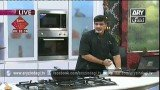 Lifestyle Kitchen 14th May 2015