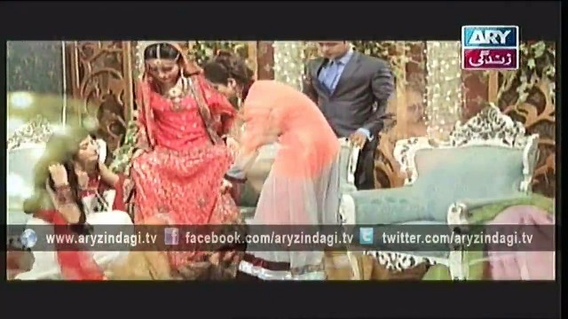 Billo Bablu aur Bhaiyya Ep 04 – 16th June 2015