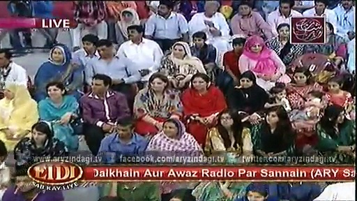 Eid Sab Ke Liye – Special  – 19th June 2015
