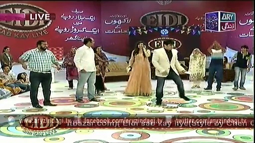 Eid Sab Ke Liye – Special – 20th June 2015