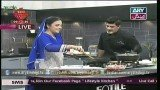 Achari Biryani Falsay Ka Sharbat Lifestyle Kitchen 12th June 2015