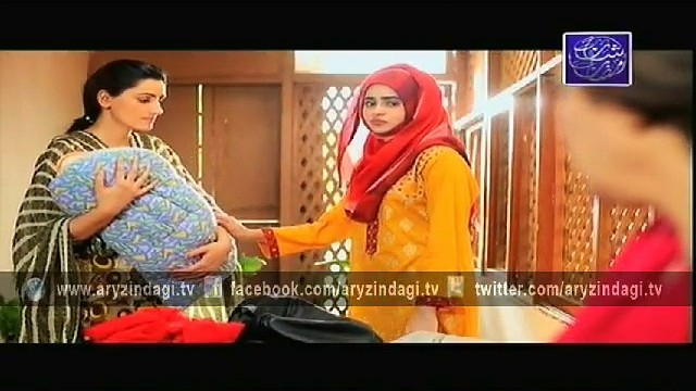 Behenain Aisi Bhi Hoti Hain Ep – 262 – 16th July 2015