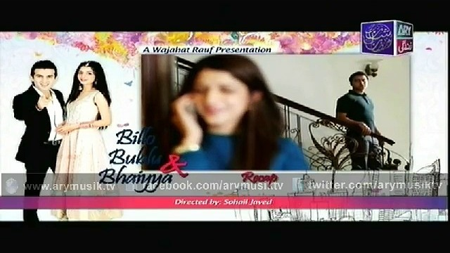 Billo Bablu aur Bhaiyya Ep – 24 – 14th July 2015