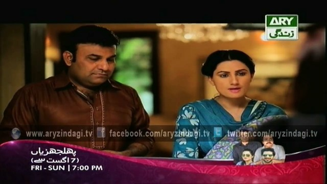 Behenain Aisi Bhi Hoti Hain Ep – 272 – 5th August 2015