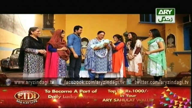 Rishtey Ep – 272 – 5th August 2015