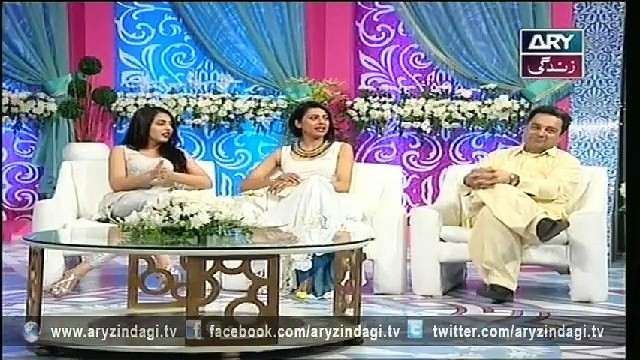 Eid Hai Zindagi – Eid Special – Part 2 – 26th September 2015