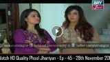 Phool Jhariyan – Ep – 45 – 28th November 2015