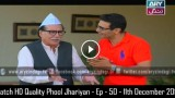 Phool Jhariyan – Ep – 50 – 11th December 2015