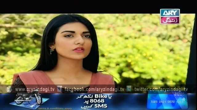 Dil Nahin Manta Ep – 12 – 16th February 2016