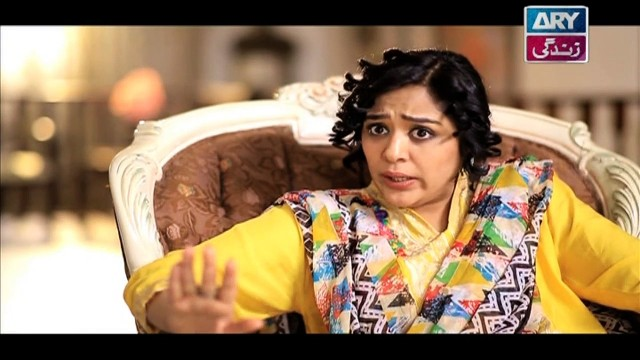 Manzil Kahe Nahi – Ep – 82 – 22nd March 2016