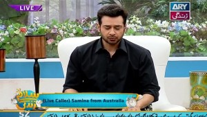 Salam Zindagi With Faysal Qureshi 28th March 2016 Part 1