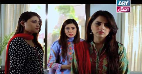 Hamari Bitya Episode – 129 – 4th April 2016