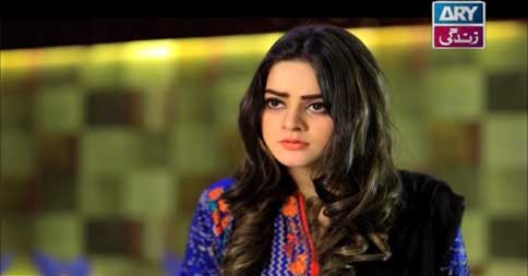 Manzil Kahe Nahi – Ep – 92 – 7th April 2016