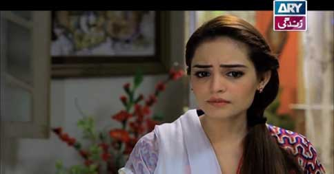 Manzil Kahe Nahi – Ep – 94 – 12th April 2016
