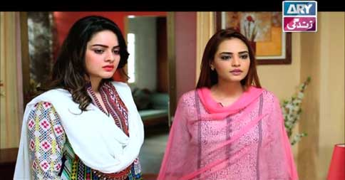 Manzil Kahe Nahi – Ep – 103 – 27th April 2016