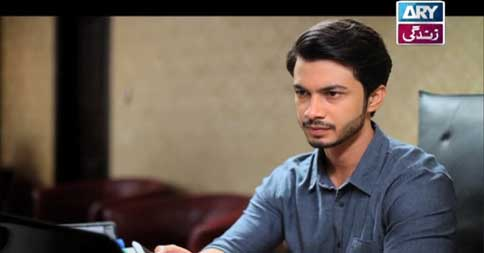 Manzil Kahe Nahi – Ep – 104 – 28th April 2016