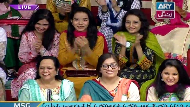 Salam Zindagi 22nd April 2016