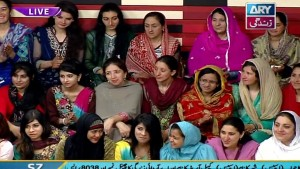 Salam Zindagi With Faysal Qureshi 18th April 2016 Part 1