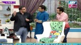 Salam Zindagi With Faysal Qureshi 30th May 2016