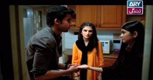 Khushaal Susral Ep – 25 – 23rd May 2016