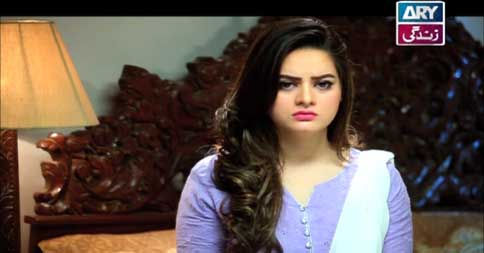 Manzil Kahe Nahi – Ep – 105 – 2nd May 2016