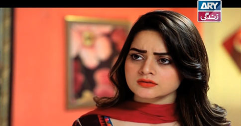 Manzil Kahe Nahi – Ep – 107 – 4th May 2016