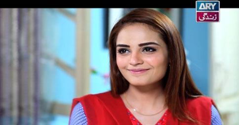 Manzil Kahe Nahi – Ep – 109 – 9th May 2016