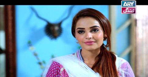 Manzil Kahe Nahi – Ep – 110 – 10th May 2016