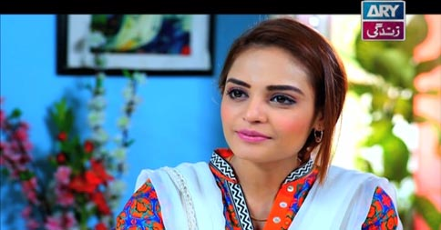 Manzil Kahe Nahi – Ep – 118 – 24th May 2016