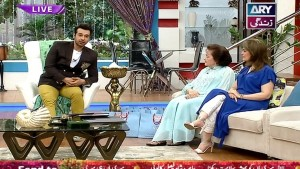 Salam Zindagi – Mother's Day Special – 8th May 2016