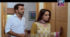 Bay Daro Deewar Episode 16 – 29th June 2016