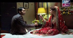 Dil Haari – Episode 13 – 6th June 2016