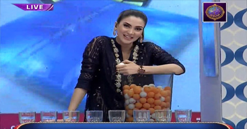 Eidi Sab Kay Liye 14th June 2016
