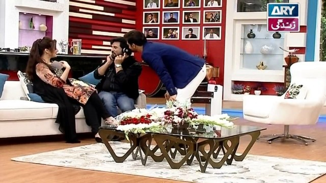 Salam Zindagi With Faysal Qureshi 2nd June 2016