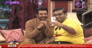 Salam Zindagi With Faysal Qureshi 24th June 2016