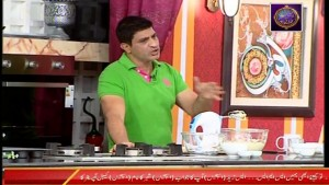 Salam Zindagi With Faysal Qureshi 25th June 2016