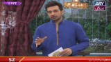 Salam Zindagi With Faysal Qureshi 30th June 2016