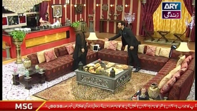 Salam Zindagi With Faysal Qureshi 1st July 2016