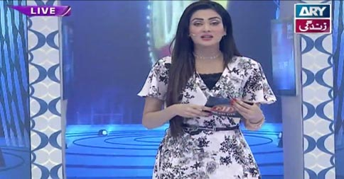 Eidi Sab Kay Liye – 22nd July 2016