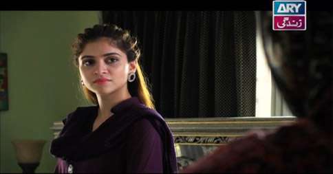 Inteqam – Episode 17 – 10th July 2016